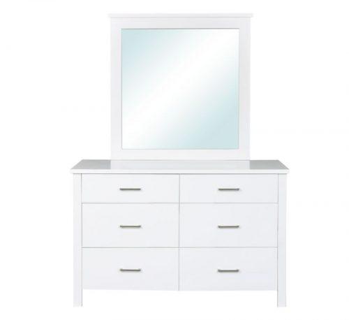 cali dresser with mirror