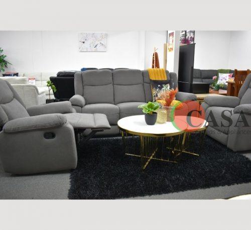 recliner lounge suite