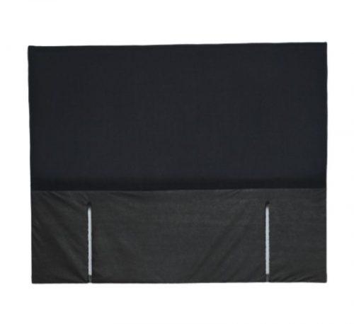 Fabric Upholstered Full Headboard