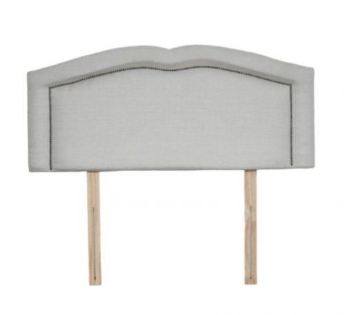Fabric Upholstered Headboard