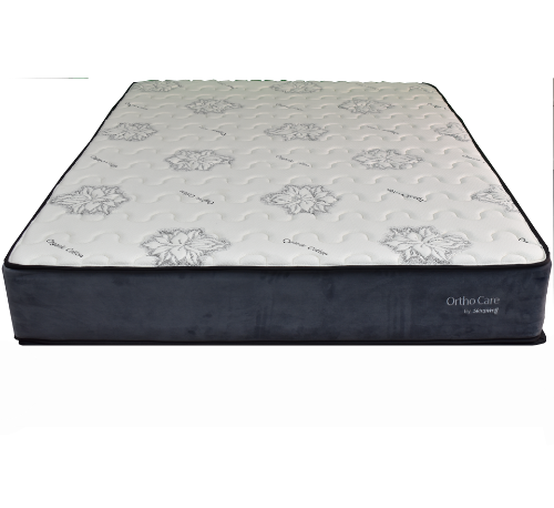orthocare mattress from sleepwell
