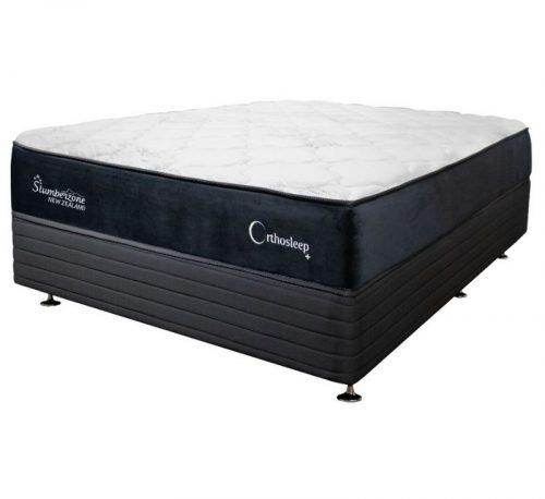 mattress and base